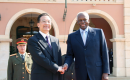 China – Africa's largest trading partner