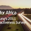 Africa increasingly attractive to emerging market investors – Ernst & Young's first Africa Attractiveness Survey