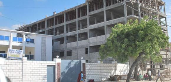 'Mogadishu is like Manhattan'